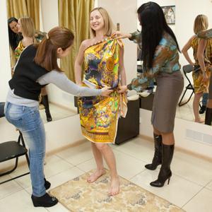 Ателье по пошиву одежды Мценска