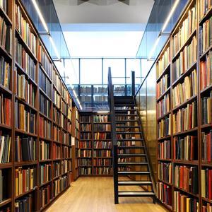Библиотеки Мценска
