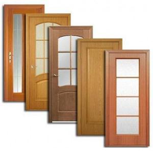 Двери, дверные блоки Мценска