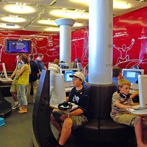 Интернет-кафе Мценска
