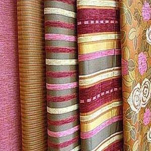 Магазины ткани Мценска