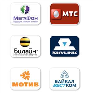 Операторы сотовой связи Мценска