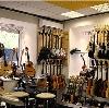 Музыкальные магазины в Мценске