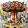 Парки культуры и отдыха в Мценске
