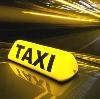 Такси в Мценске