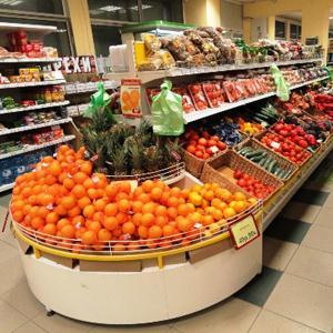 Супермаркеты Мценска