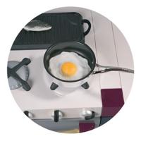 Кафе Апельсин - иконка «кухня» в Мценске